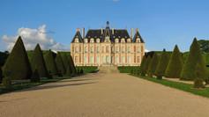 Château de Sceaux, France