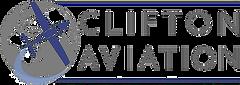 thumbnail_Clifton Aviation 2018- logo on