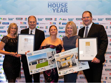 House of the Year Awards 2019