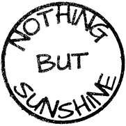 Nothing But Sunshine logo