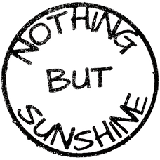Nothing But Sunshine Gifts logo