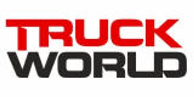 CANCELED-Truck World - Toronto