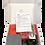 Thumbnail: TireView TPMS Internal Sensor Kit