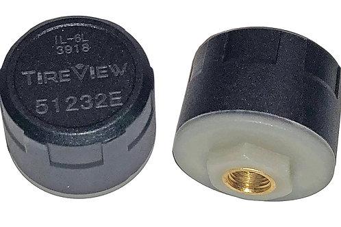 TireView Cap Sensor 2pk