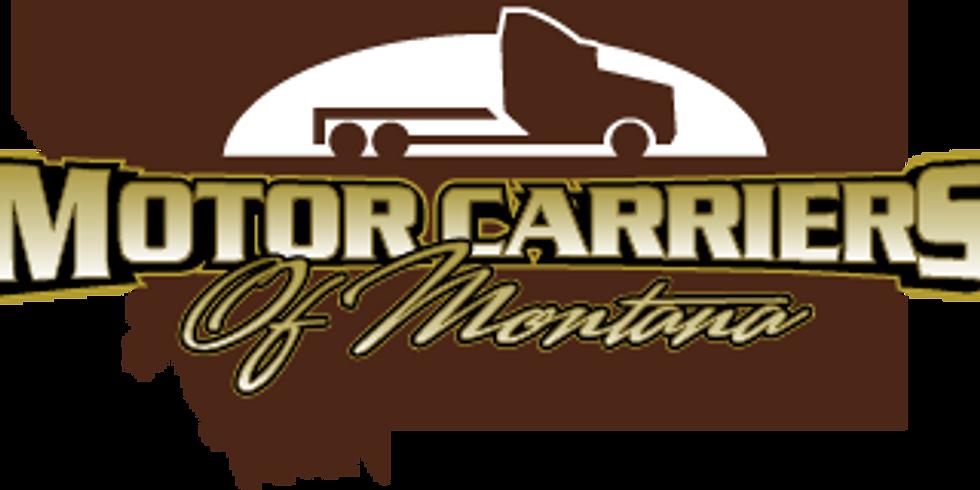Motor Carriers of Monatana