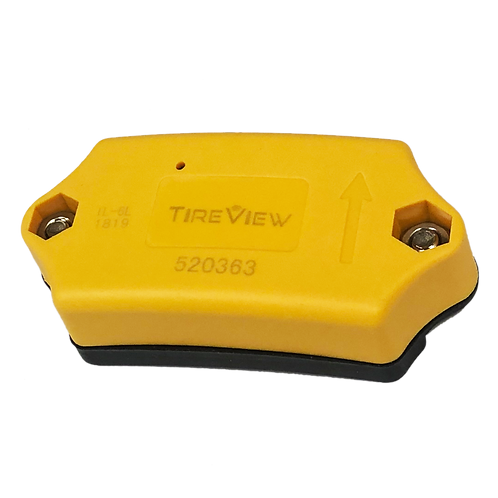 TireView Internal Sensor Only