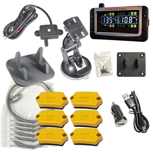 TireView TPMS Internal Sensor Kit