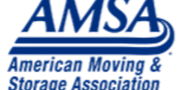 CANCELED: AMSA American Moving & Storage Association