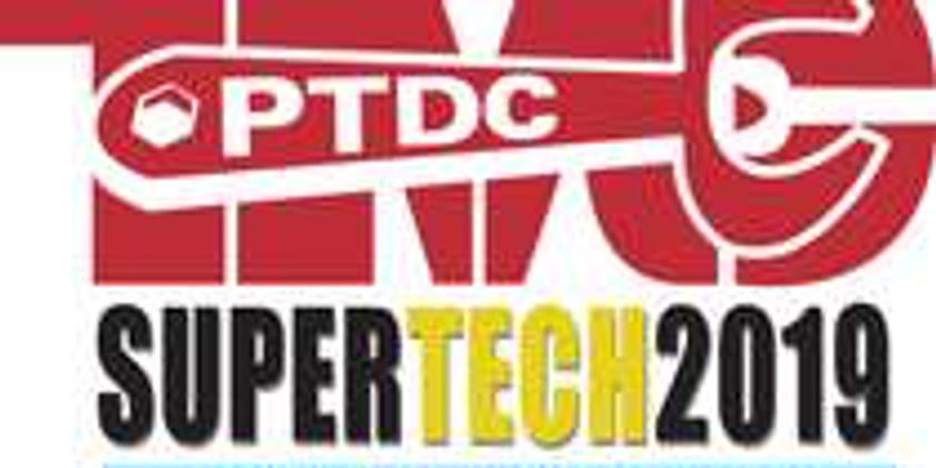 ATA TMC SuperTech