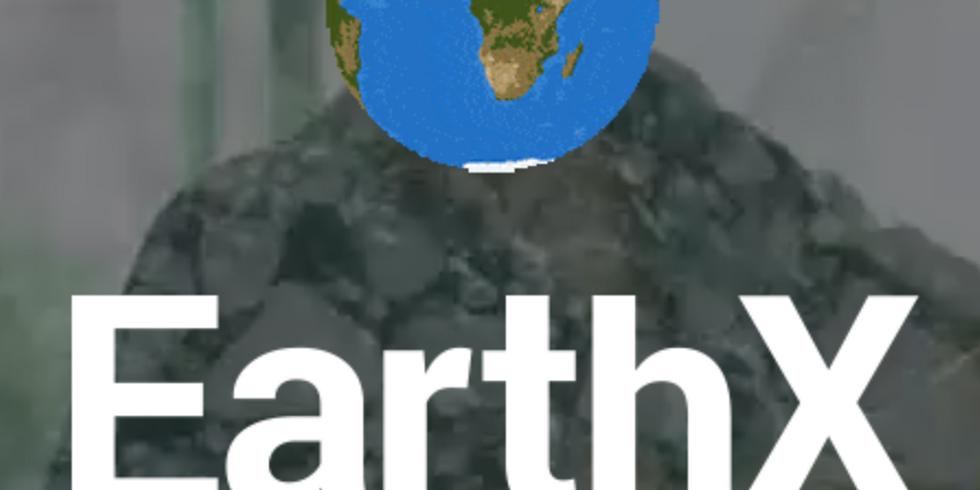 CANCELED-EarthX 2020