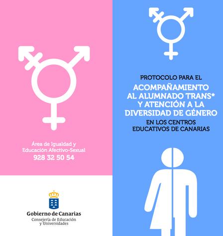 Protocolo para los centros educativos de Canarias