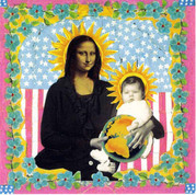 Mona and Child