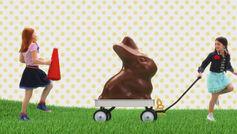 Target EasterParade