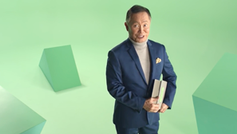 H&R Block Odes From the Code with George Takei
