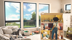 Andersen Windows Love The Life You See
