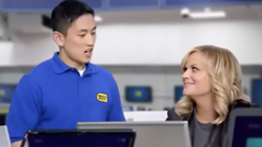 Best Buy Asking Amy