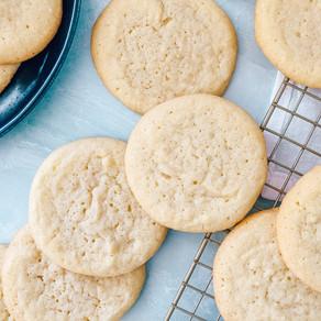 Ultimate Sugar Cookie