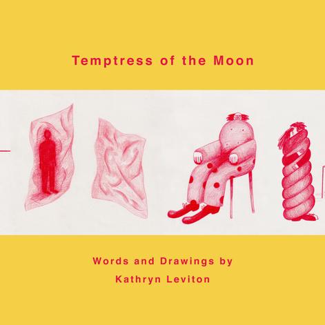 Temptress Of The Moon