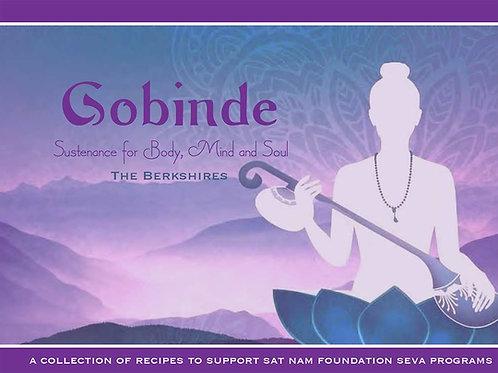 Gobinde - Berkshires Recipe Collection 2019