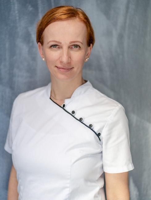 Angie Wagner Kosmetikerin