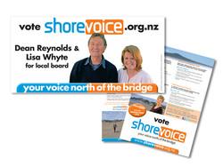 Shore Voice