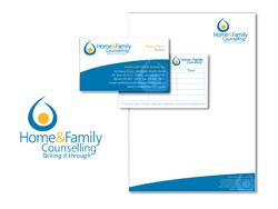 Home & Family Counselling