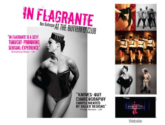 In Flagrante