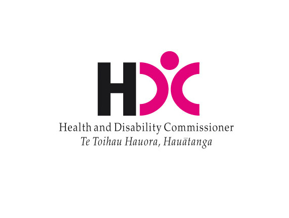 Health and Disabilities Commissioner