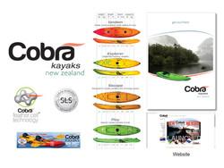 Cobra Kayaks