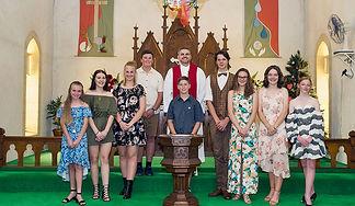 Renmark Lutheran Church Games
