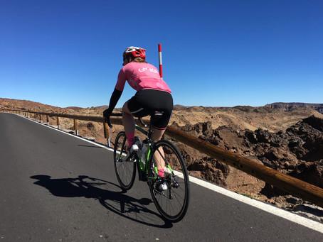Girl (pedal) Power!