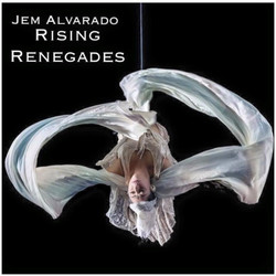 Jem Alvarado