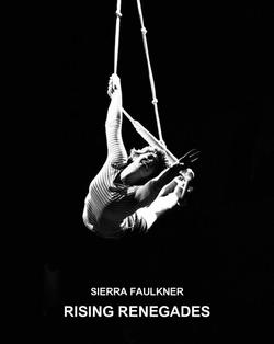 Sierra Faulkner