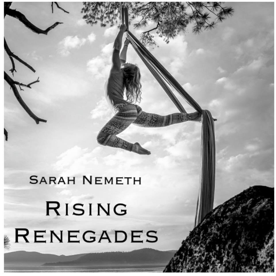 Sarah Nemeth