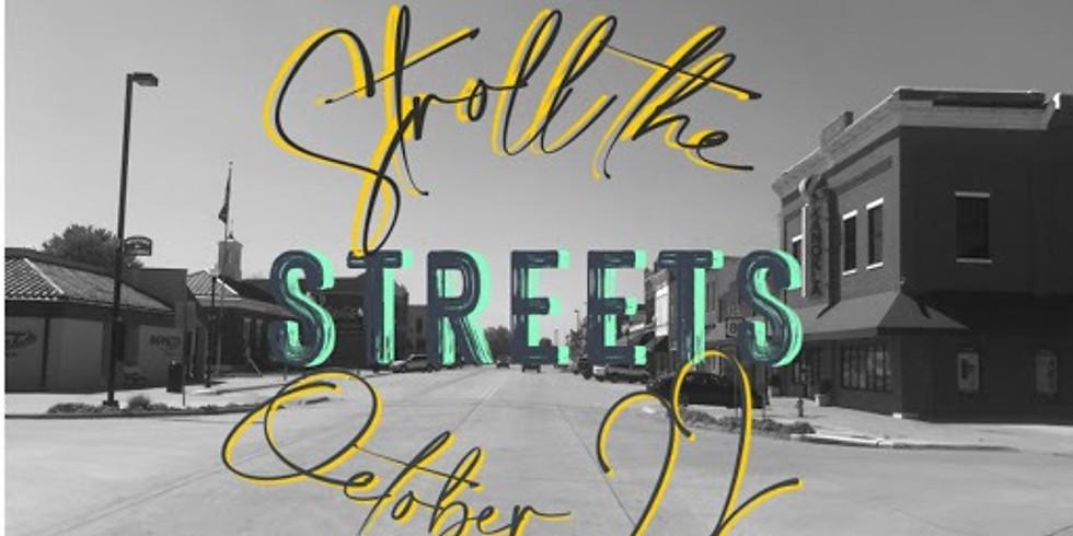 Stroll the Streets & Main Street Cruise