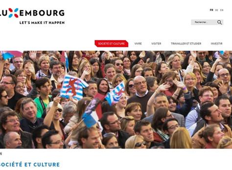 Court Architecture au portail officiel du Grand-Duché de Luxembourg - Let's make it happen