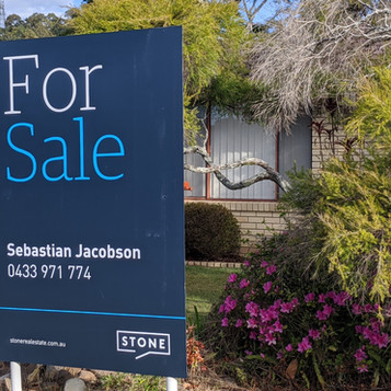 The process of buying a home on the Gold Coast