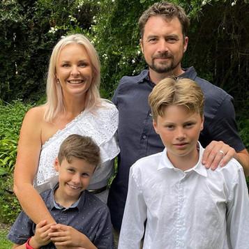 Amanda's story; moving from Bondi to the Gold Coast
