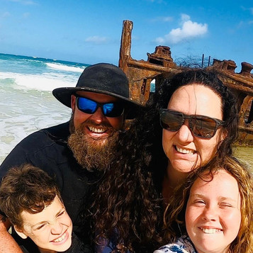 Lillian's story: moving from South Africa to the Gold Coast, Australia