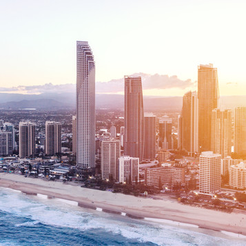 Most in-demand suburbs of the Gold Coast right now