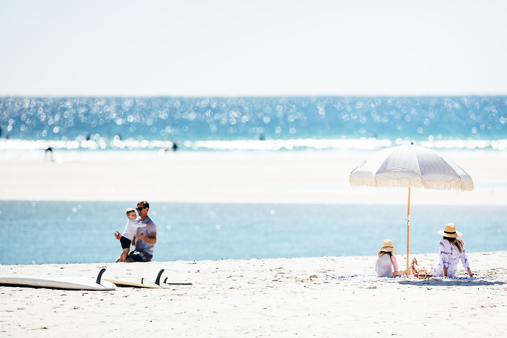 5 reasons to move to the Gold Coast
