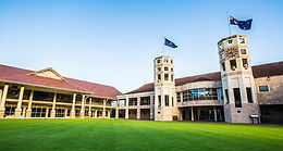 Top High Schools on the Gold Coast, from South to North