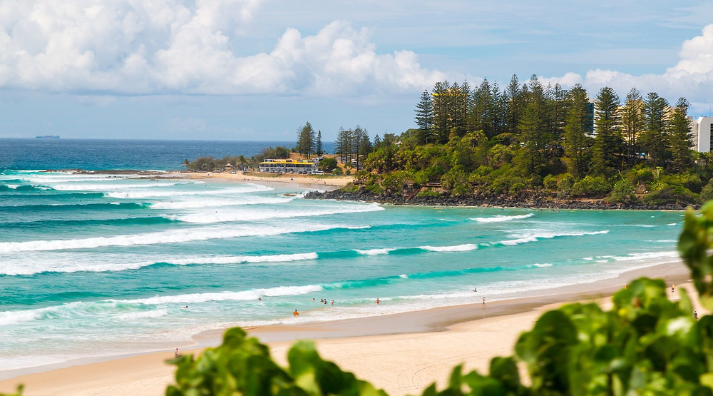 Moving to the Gold Coast in COVID