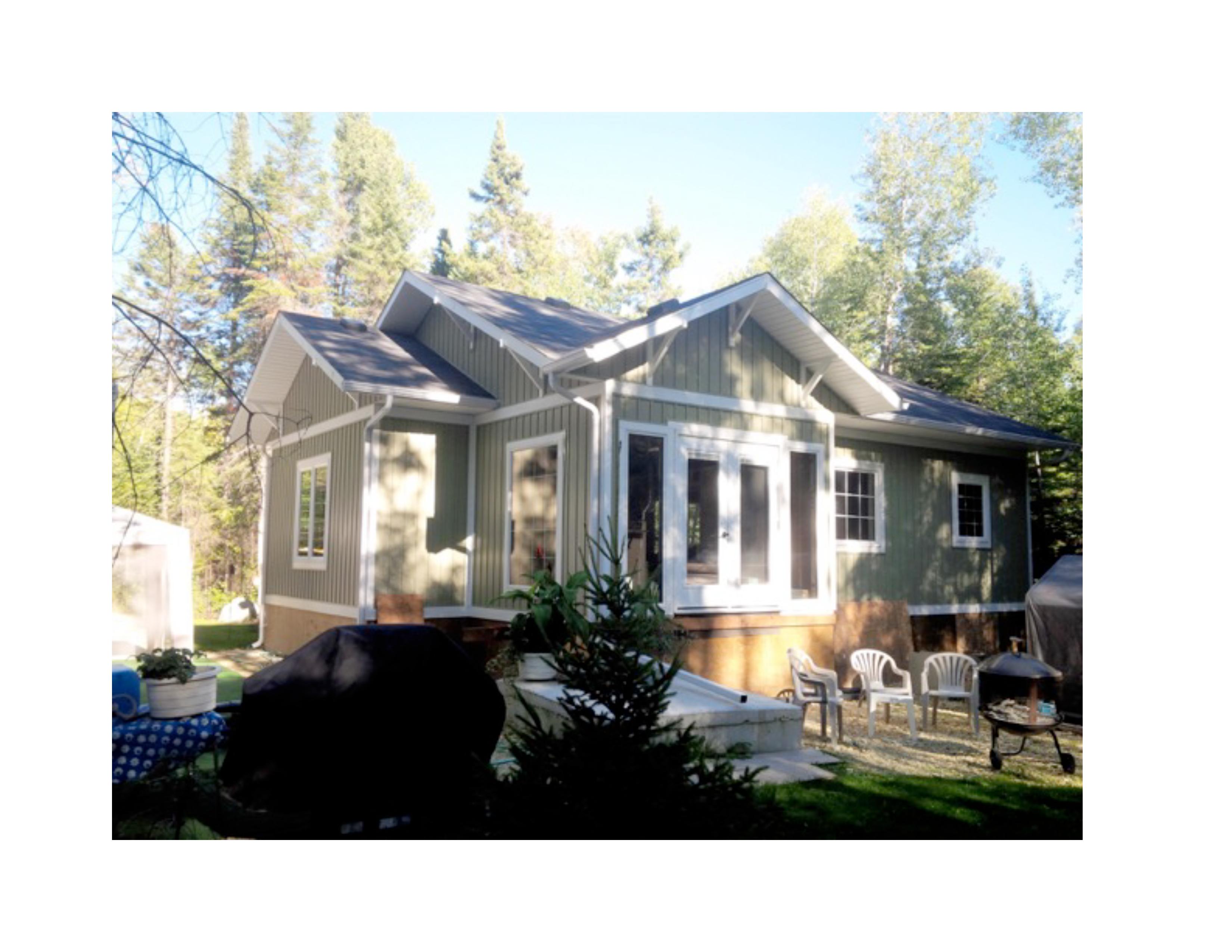 Reirie Summer Cottage