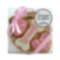 doggYe bakery woof dogs biscotti cane