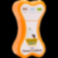 ORGANIC OSCAR 2 IN 1 SHAMPOO AND CONDITIONER shampoo e balsamo 2 in 1