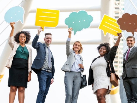3 Tools for Leading Consciously in Workplace Communication