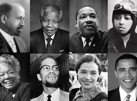 Black History Month - Opportunities to Learn