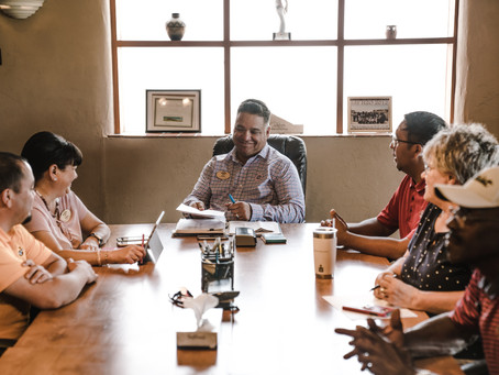 Ways to be a Champion for  Diversity within Your Organization