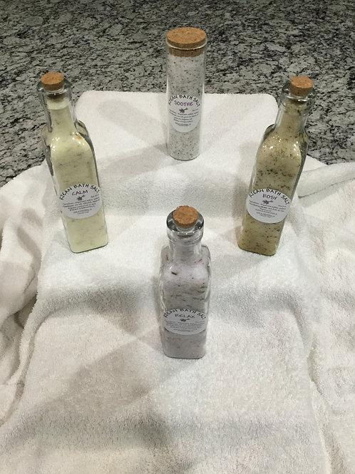 Bath Salts (Bottle)
